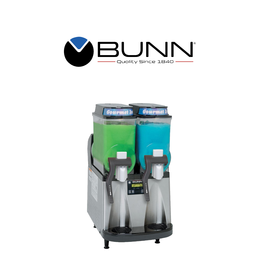 BUNN Ultra 2 for Rentals & Events
