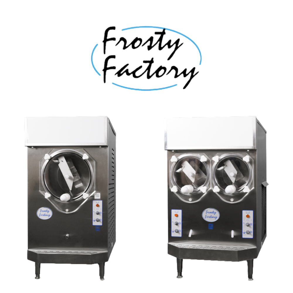 Frosty Factory for Rentals & Events