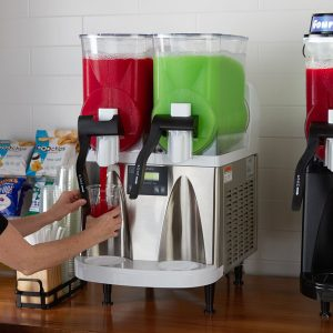 BUNN Ultra-2: The Must Have for Your Frozen Drinks